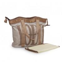 Чанта за бебешки аксесоари Stylish