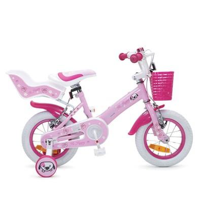 """Детски велосипед PUPPY 12"""""""