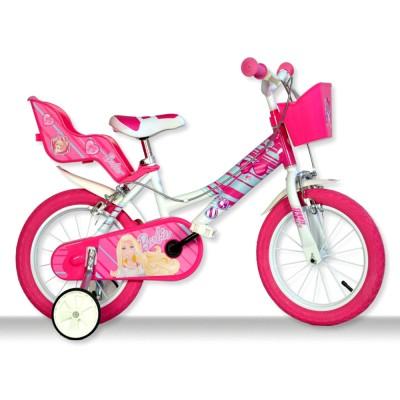 5b0149aeb2d Детско колело Barbie 16 инча Dino Bikes 120115625 на топ цена ...