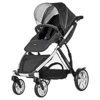 Britax B-Dual 4 - Neon Black - детска количка