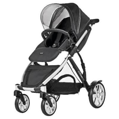 Britax B-Dual 4 - Neon Black - детска количка 4112193