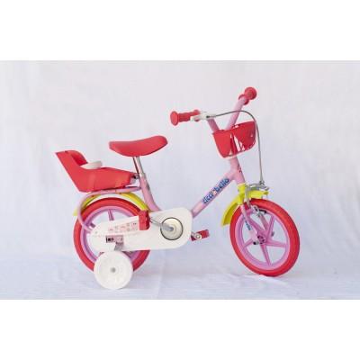 """Детско колело Dino Chicciobello 12"""""""