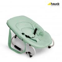 Бебешки шезлонг Hauck Rocky Pistachio