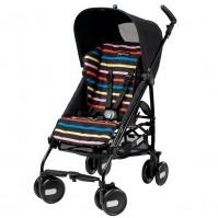 Детска лятна количка Peg Perego Pliko Mini - Neon