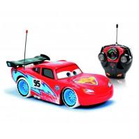 Кола с радиоуправление McQueen Ледено състезание ICE Racing Light Dickiе