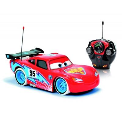 Кола с радиоуправление McQueen Ледено състезание ICE Racing Light Dickiе 203089590