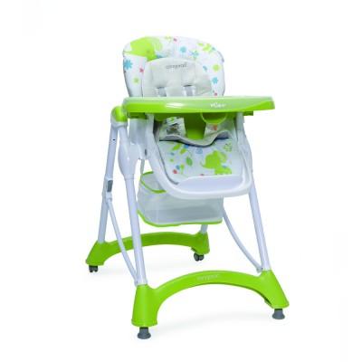Стол за хранене Cangaroo Mint - зелено 103737