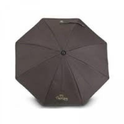 Черно чадърче за количка анти УВ защита Jane
