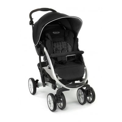 Комбинирана детска количка QUATRO TOUR SPORT - Mode noir