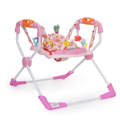Детско бънджи X-factor Cangaroo - розово