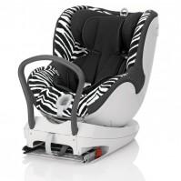 Столче за кола Romer DUALfix 0-18кг - Smart Zebra