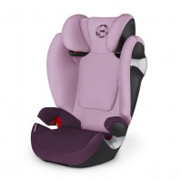 Стол за кола Cybex 2016 SOLUTION M 15-36кг - Princess Pink