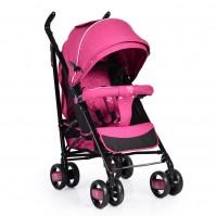 Детска лятна количка Joy Moni - розова