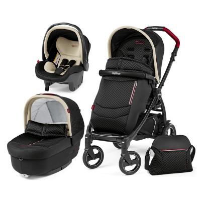 Бебешка количка BOOK 500 ELITE MODULAR Peg Perego