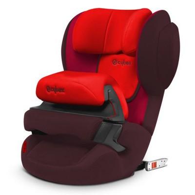 Столче за кола Cybex Juno 2 Fix - Rumba Red 517000960