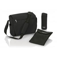 Чанта за колички Britax - черна