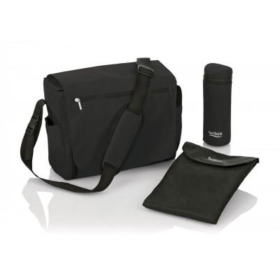Чанта за колички Britax - черна 4172209.1