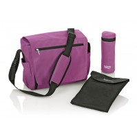 Чанта за колички Britax - лилава