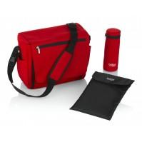 Чанта за колички Britax - червена