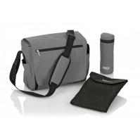 Чанта за колички Britax - сива