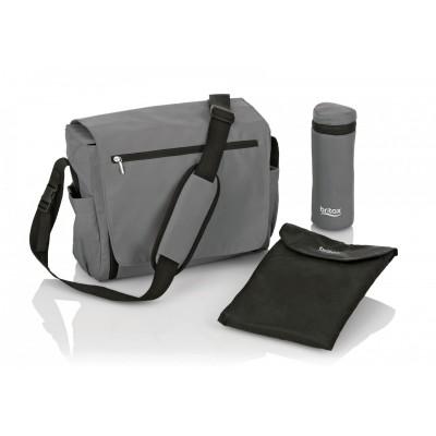 Чанта за колички Britax - сива 4172209.3