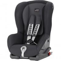 Столче за кола Romer Duo Plus 9-18кг ISOFIX - Storm Grey