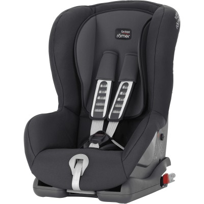 Столче за кола Romer Duo Plus 9-18кг ISOFIX - Storm Grey 4172052