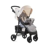 Бебешка количка Kikkaboo Verona 2в1 - бежава