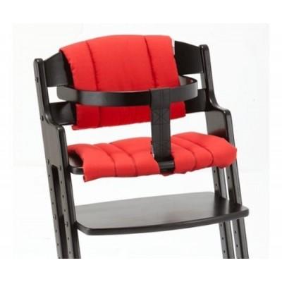 Текстилна подложка за DanChair - red 1200084