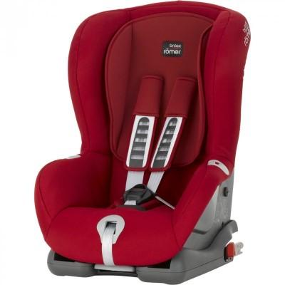 Столче за кола Romer Duo Plus 9-18кг ISOFIX - Flame Red 4172053