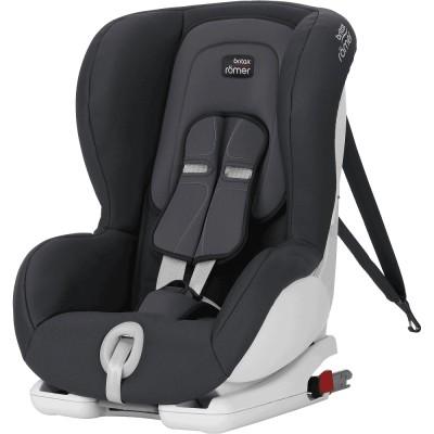 Столче за кола Romer Versafix Britax 9-18кг - Storm Grey 4172115