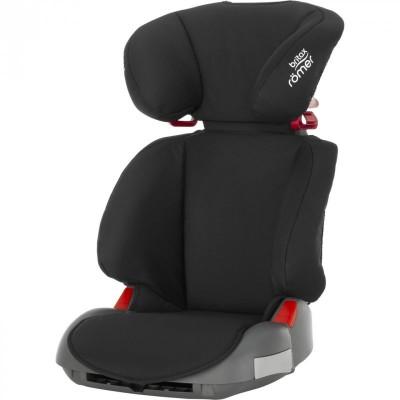 Столче за кола Romer Adventure 15-36кг Britax - Cosmos Black 4162147