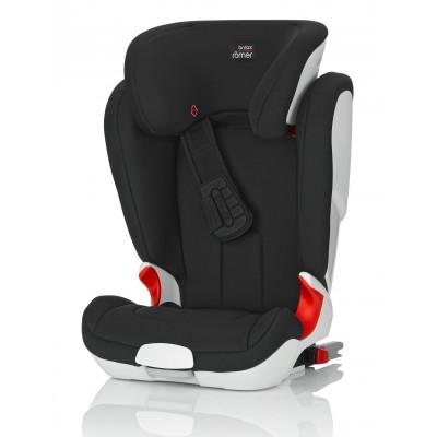 Столче за кола Romer KIDFIX XP 15-36кг Britax - Cosmos Black 4162250