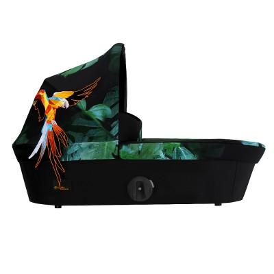 Кош за новородено Cybex Mios Birds of Paradise 517000981