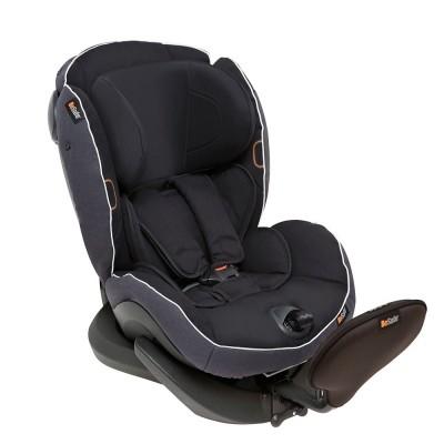 Столче за кола BeSafe iZi Plus 0-25кг - 01 Midnight Black BS532001
