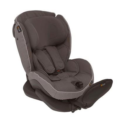 Столче за кола BeSafe iZi Plus 0-25кг - 02 Metallic Mеlange BS532002