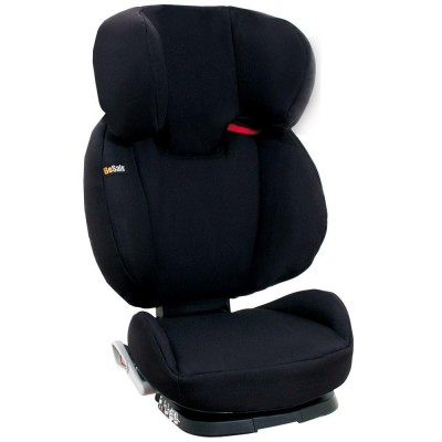Столче за кола BeSafe iZi Up X3 9-36кг. - Fresh 64 Black Cab bs512164