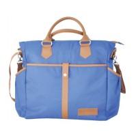 Чанта за аксесоари Divaina - синя