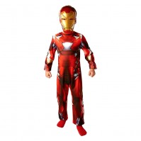 Карнавален костюм Iron Man Rubies