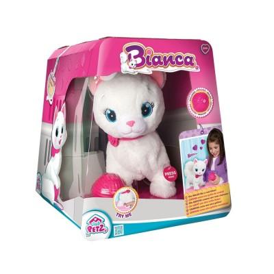 Интерактивно котенце Bianka IMC 95847