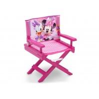 Режисьорски стол Minnie Mouse