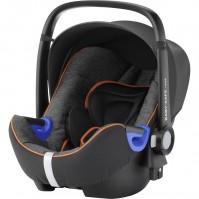 Britax Romer Baby-SAFE I-Size 2018 - black marble