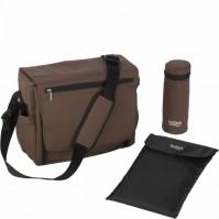 Чанта за колички Britax - кафява