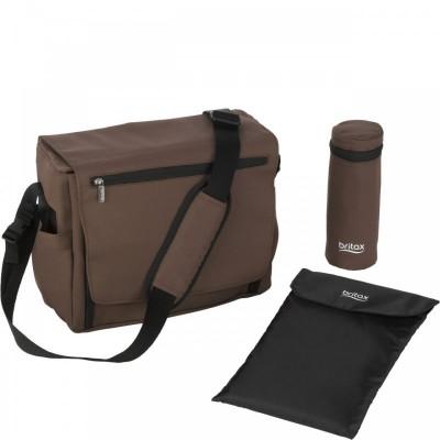 Чанта за колички Britax - кафява 4142209.7