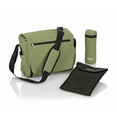 Чанта за колички Britax - зелена 4142209.6