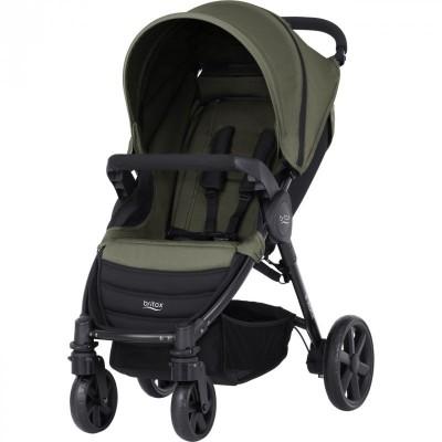 Бебешка количка Britax B-Agile - Olive Green SKU 4172177