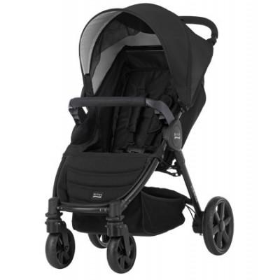 Бебешка количка Britax B-Agile - Cosmos Black SKU 4172181