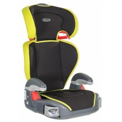 Детско столче за кола Graco Junior Maxi Sport Lime G8E89SLME