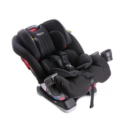 Столче за кола Graco Milestone 0-36кг - Extreme Black G8AE99ALIE-2