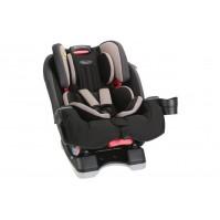 Столче за кола Graco Milestone 0-36кг - Aluminium